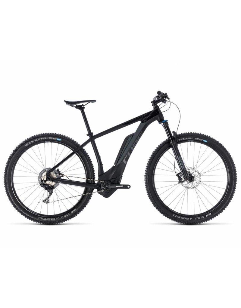 Cube 2018 Cube Reaction Hybrid EXC 500 Electric HT MTB Bike