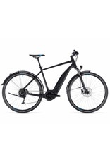 2018 Cube Cross Hybrid ONE Allroad 500 Electric MTB Hybrid Bike