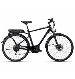 Cube 2016 Cube Touring Pro 400, 58 XL