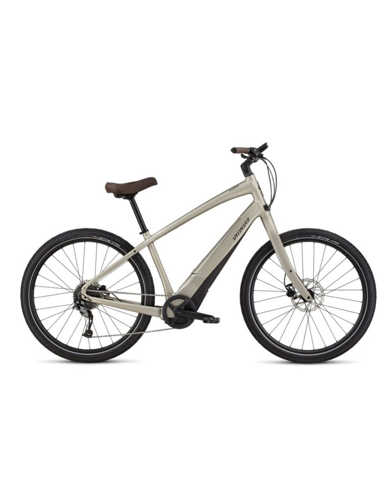 Specialized 2019 Specialized COMO 2.0 650B Electric Comfort Hybrid Bike