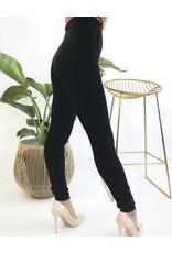 Legging à taille haute