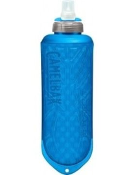 CAMELBAK CAMELBAK QUICK STOW CHILL FLASK, BLUE