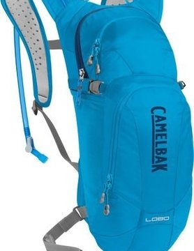 CAMELBAK CAMELBAK LOBO 100 OZ ATOMIC BLUE/PITCH BLUE