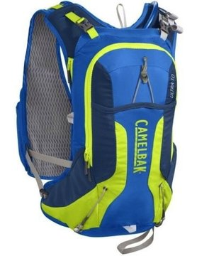 CAMELBAK CAMELBAK ULTRA 10 70 OZ ELECTRIC BLUE/LIME PUNCH