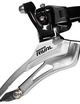 SRAM SRAM 09A FD ROAD CLAMP 349 RIVAL BLACK