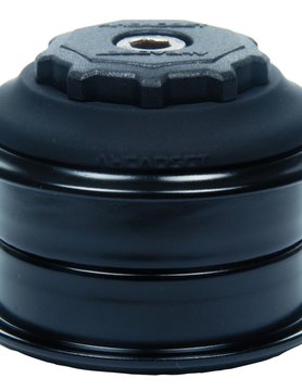 BONTRAGER BNT HDST CCR AHD ZS 1-1/8IN BK