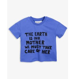Mini Rodini mini rodini- Mother Earth SS Tee