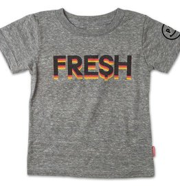 Prefresh Prefresh - SS - T-Shirt, Fresh