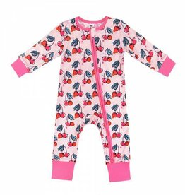 Earth Baby Outfitters Earth Baby - Zippy Coverall