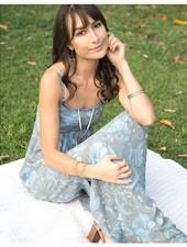 Kayla Maxi 575GRY