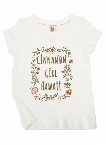 LIL TEE Cinnamon Girl