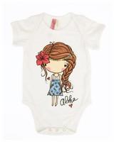 ONESIE Aloha Boho Girl
