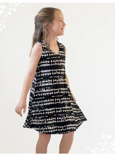 Lil Audrey 580BLK
