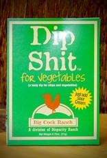 SHIT SPICES DIP SHIT FOR VEGTABLES
