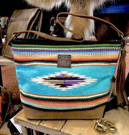 PURSE TOTE DESTINY CC POCKET SERAPE STS38812
