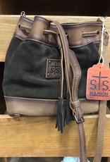 STS HERITAGE BUCKET PURSE BAG