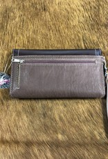 BR May Flap Wallet BR