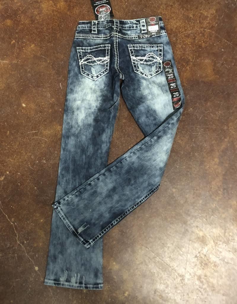 OMG Jean 25 Reg length