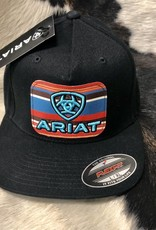 ARIAT HAT CAP SERAPE PATCH 1509101