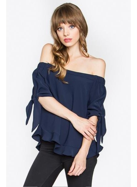 Freya Off the Shoulder Top