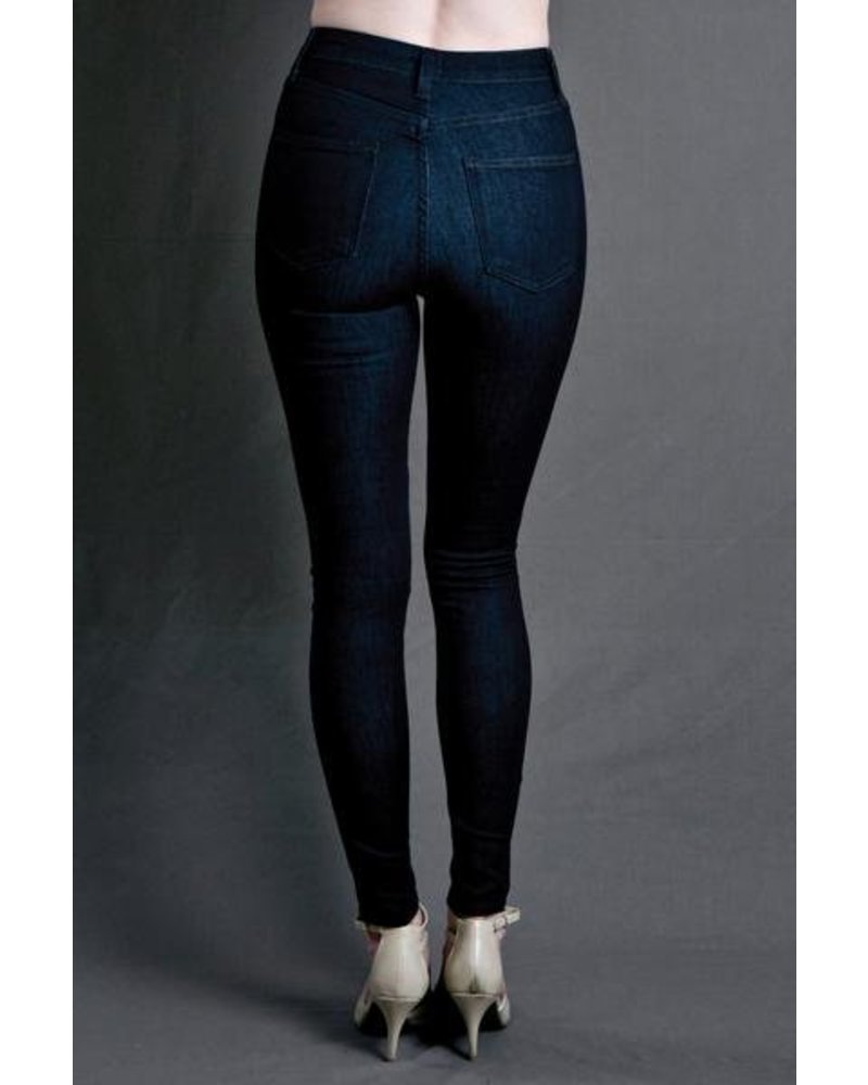 Highrise Skinny Jean