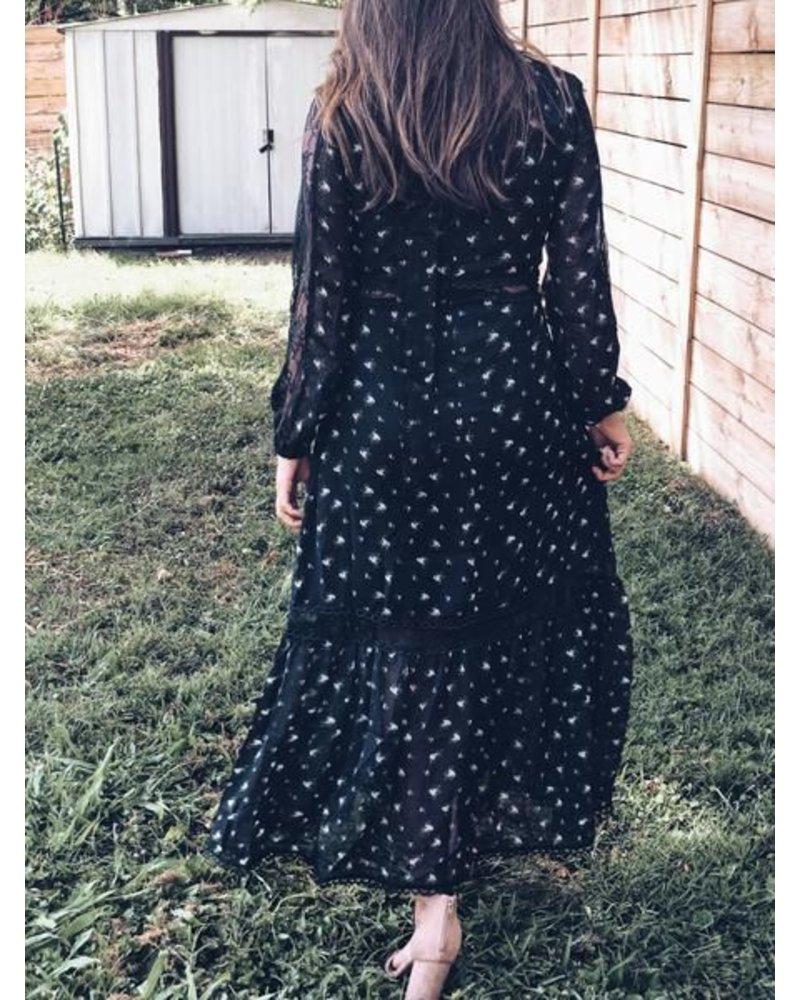 Sonya Lace Dress