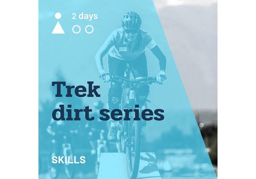 Trek Dirt Series - August 18-19, 2018