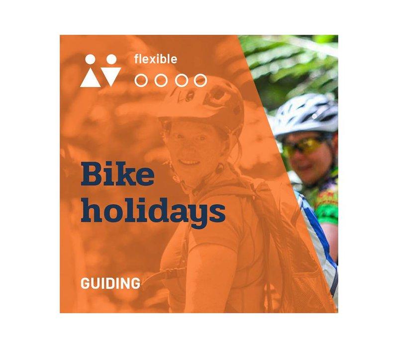 Bike Holidays