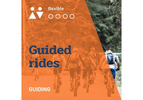 Guided Rides