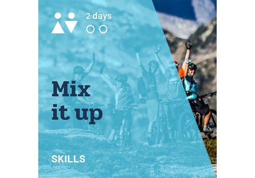 Mix It Up Clinic