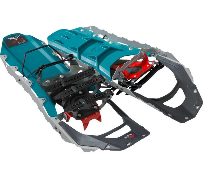 Revo Ascent Snowshoes Womens