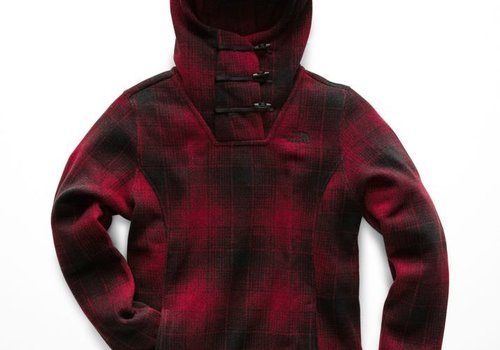 Crescent Hoody Pullover