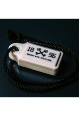 1896 Logo - Soap-on-a-Rope