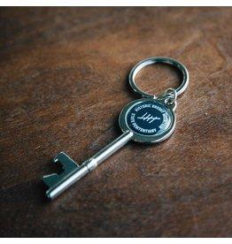 Ad Specialties Bottle Opener Keychain Keychain - Countdown Key - Bottle Opener