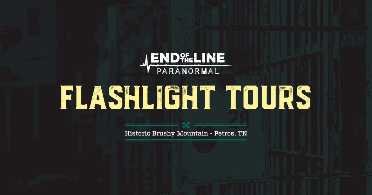 Flashlight Tours