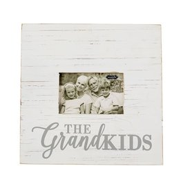 The Grandkids Frame 4x6