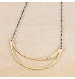 Freshie & Zero Vessel Necklace