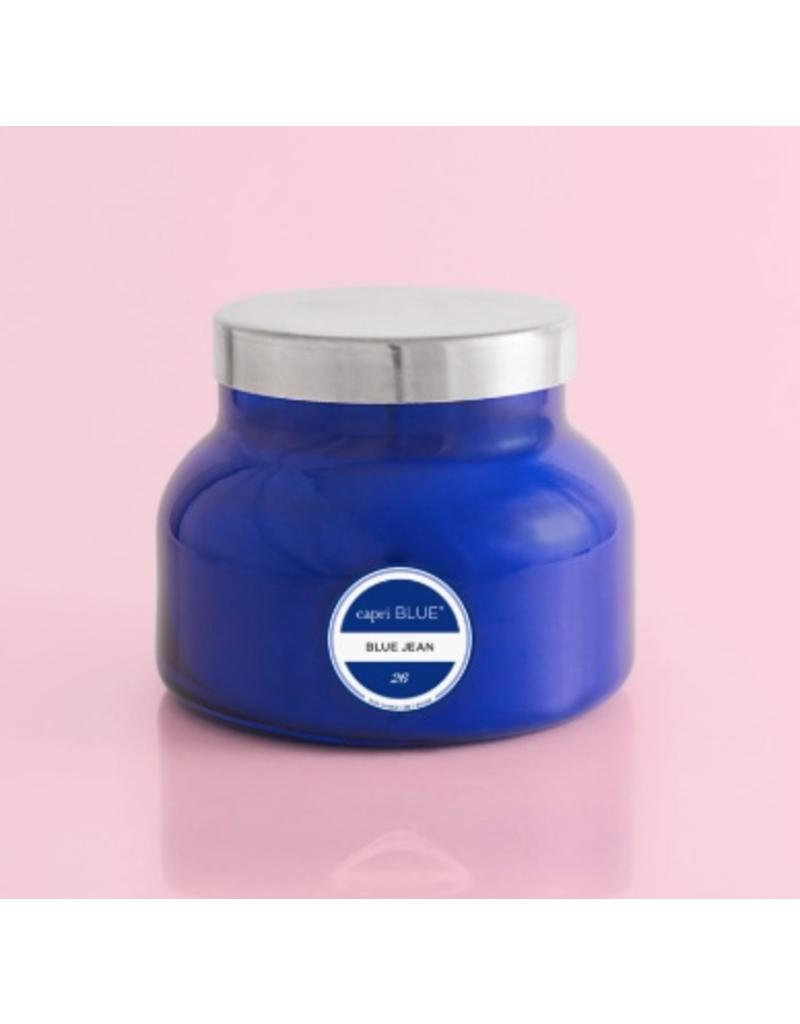Capri Blue Blue Signature Jar