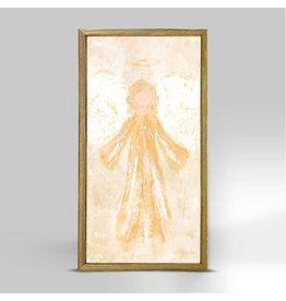 Glory Angel Canvas 5x10