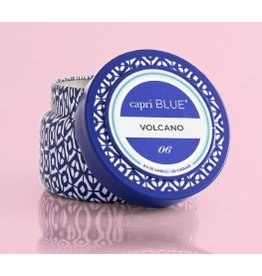 Capri Blue 8.5oz Travel Tin Volcano