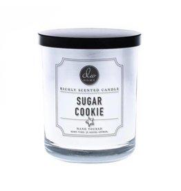 DW Home Candles Sugar Cookie Medium Single Wick