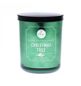 DW Home Candles Christmas Tree Large Double Wick