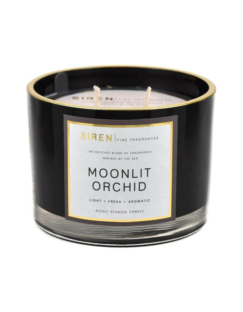 Dw Home Candles Moonlit Orchid Large Double Wick
