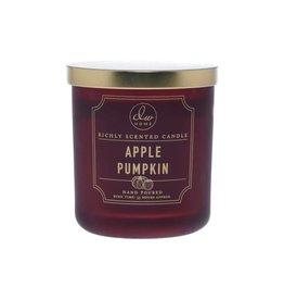 DW Home Candles Apple Pumpkin Medium Single Wick
