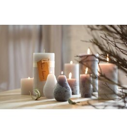 Vance Kitira Candles Timber Pillar