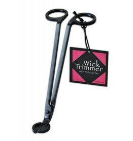 Wickman Matte Black Wick Trimmer