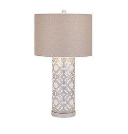 BF Perkins Table Lamp