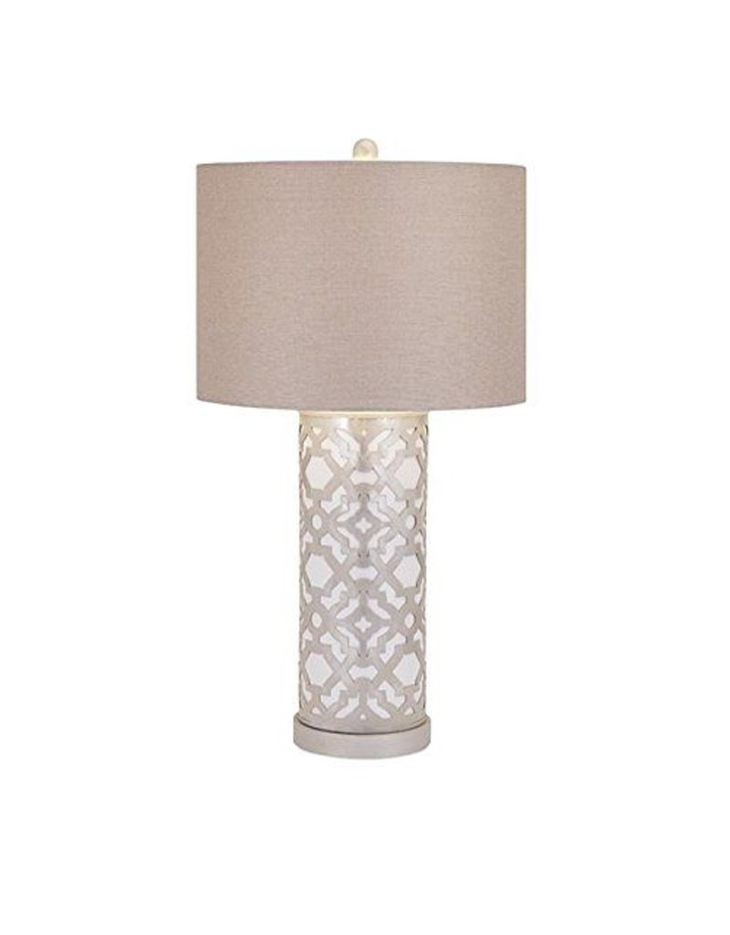 BF Perkins Table Lamp