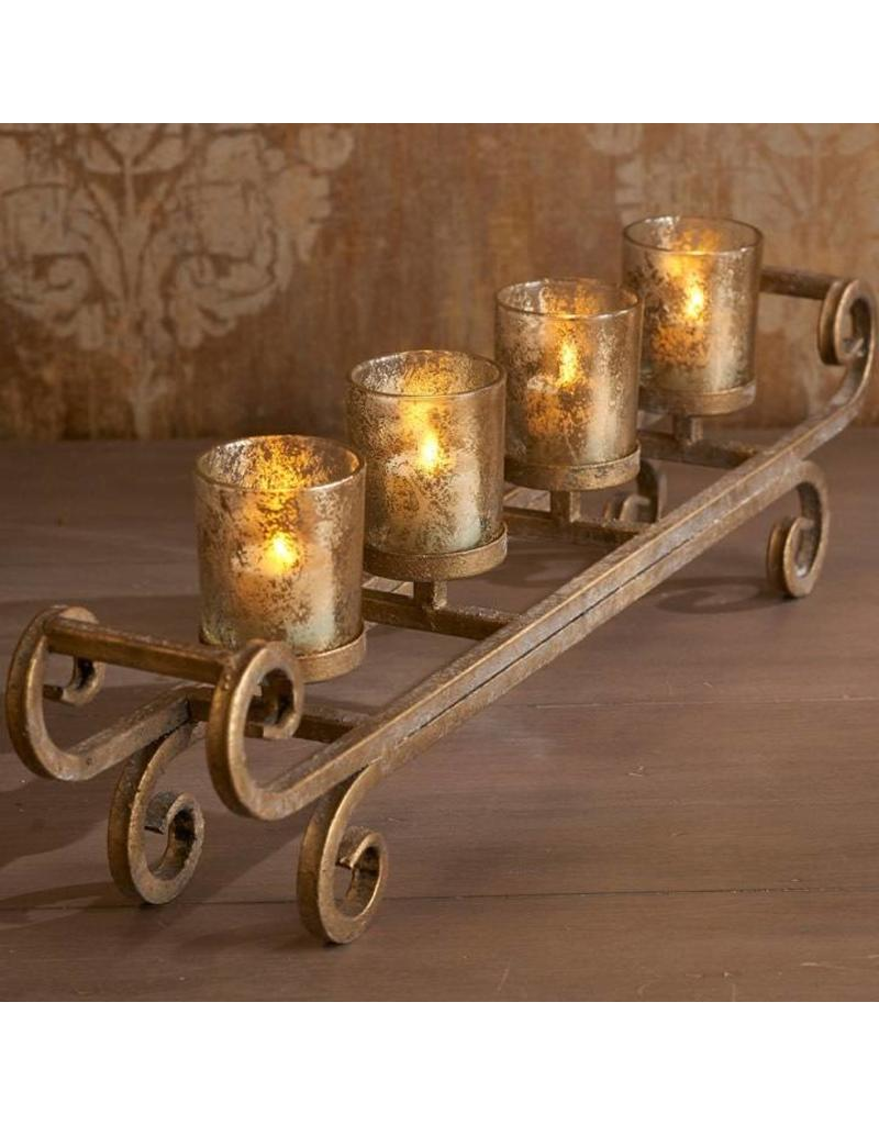 "23"" Votive Candle Holder"