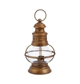 """11"""" Round Lantern"""